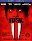 Tusk (Blu-ray Disc, 2014)