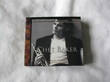 Chet Baker - (Dejavu Retro Gold Collection/Live Recording, 2000) 2 CD