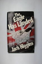 The Eagle Has Landed by Jack Higgins - 1975 - Hardcover