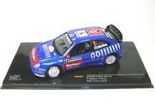 Citroen Xsara WRC #1 Rallye de Turquie 2006 1 43 IXO
