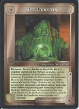 MEAS / ATS - MECCG - Middle Earth CCG - R1 - Against The Shadow - German