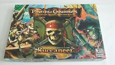 BUCCANEER GAME : PIRATES Of The CARIBBEAN EDITION, COMPLETE
