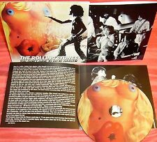 THE ROLLING STONES You Don't Have Go To Harlem CD Live Glasgow 1973 MICK JAGGER