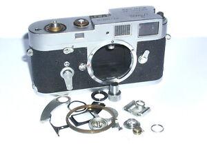 Leica  M 2  Reste