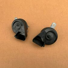 Mercedes Benz C63 AMG W204 Horns Pair Warning Device 2013