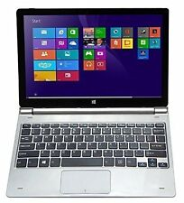 """10.1"""" Detachable 2-in-1  Intel Atom Laptop Tablet (For Parts/Not Working)"""