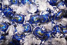 Lindt Lindor Dark Chocolate Kosher Chocolate Truffles 60 Count BULK packaging