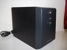Altec Lansing Powered Audio System Subwoofer With Control Only Tested