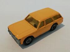 Ford Granada Turnier Kombi gelb 1.55 Siku 1028 Made in Germany 70erJahre