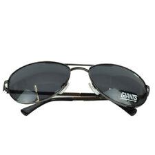 NFL New York Giants NY Black Sun Glasses Lenses Accessories UV Mens Aviator