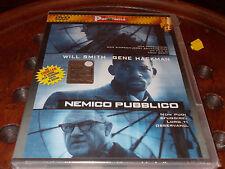 Nemico pubblico   Editoriale Dvd ..... Nuovo