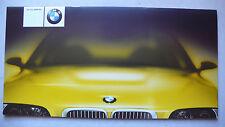 Prospekt BMW M 3 (E 46) - Der neue M 3, 1.2000, 12 Seiten