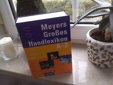Meyers Grosses Handlexikon Lexikon top Zustand