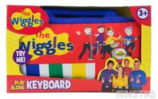 The Wiggles Keyboard Plush Toy with Sound | Wiggles Plush Piano The Wiggles Toys