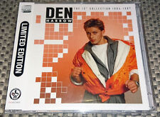"2CD DEN HARROW ""The 12'' Collection 1984-1987"" Incl. Energy Rain (12'' Version)"