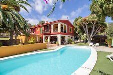 Großes Haus zum Verkauf  mit ländlicher Vermietlizenz auf la Palma