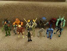 Ben 10 figuras de acción 10cm-Elección de Ultimate Alien Force, Omniverse