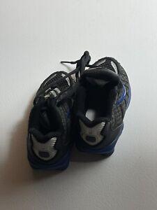 Nike Shox Size 4.5c