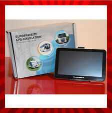 Navigationsgerät - Wohnmobil - Reisemobil - 17,8 cm - Europa - 3D - Kartenupdate