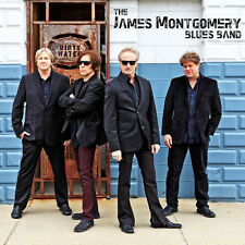 James Montgomery Blu - The James Montgomery Blues Band [New CD]
