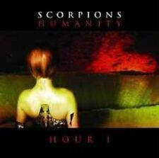 """SCORPIONS """"HUMANITY HOUR I"""" CD NEUWARE"""