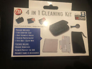 Cta 4 In 1 Cleaning Kit