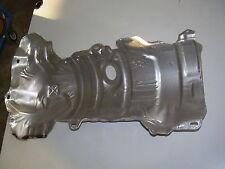 Citroen c4 grand picasso 1,6 Chaleur Protection tôle pour suie 9681568480