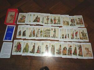 Jeu de Tarot L'oracle Sibyle cartes Ed Fabbri cartomancie divinatoire