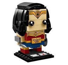 Lego brickheadz 41599 Wonder Woman-Neuf