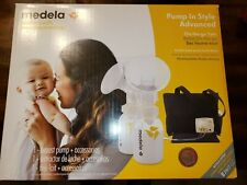Medela 101036449 Pump in Style Advanced Electric Breast Pump