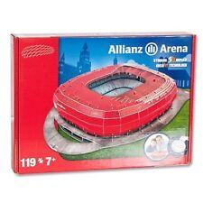 Megableu Puzzle Stade 3d - Allianz Arena