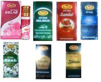 Genuine Monet 8 ml Attar Oil Perfume Roll On Halal Alcohol Free