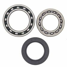 Yamaha Moto-4 350, 1987-1995, Rear Wheel Bearing and Seals