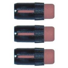 New Schmidt Pink Mechanical Pencil Eraser Refill 3-pack 11x4,5mm 5,5x4,5 insert