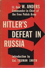 Hitler's defeat in Russia