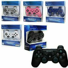 PS3 Controller SONY GamePad PlayStation DualShock 3 Wireless Controller