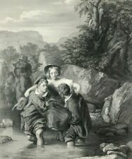 Realism Original Famous Paintings/Painters Art Prints