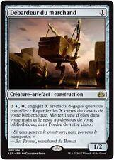 MTG Magic AER - Merchant's Dockhand/Débardeur du marchand, French/VF