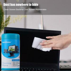 88 Pcs Lens Cleaning Wipes For Tempered glass Optical Camera Phone Cleaner Lot
