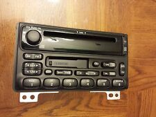 02-05 FORD MUSTANG EXPLORER EXPEDITION MOUNTAINER OEM AM FM RADIO CD PLAYER LKQ