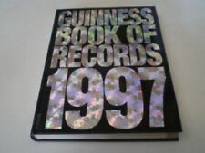 The Guinness Book of Records 1997, Wyse, Elizabeth, UsedVeryGood, Hardcover