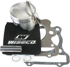 WISECO TOP END KIT HONDA XR 250 86-04 PISTON 73.50 MM + TOP END GASKET PK1220
