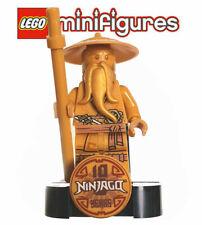 LEGO® NINJAGO® Minifigur - Master WU  Legacy aus 71741 Ninjago City Gardens