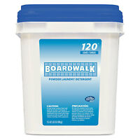 Boardwalk Laundry Detergent Powder Summer Breeze 15.42 lb Bucket 340LP