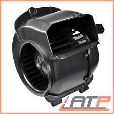 AUDI VW 1x INTERIOR HEATER BLOWER FAN MOTOR 12V 300W FOR VEHICLES WITHOUT A/C