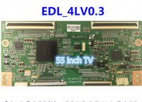Sony KDL-46EX720 Samsung LTY460HJ05A02 Logic Board EDL_4LV0.3