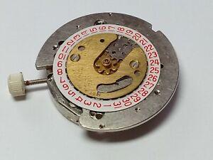 Baumgartner (BFG) 866 CLD - Date - Swiss Movement.  NOS. Unused. 13.5''' (JC335)