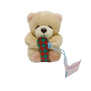Forever Friends Andrew Brownsword Teddy Bear Plush Soft Toy Clean 12cm Tag
