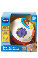 NEW V-Tech Crawl and Learn Bright Lights Ball