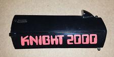1983 Kenner Knight Rider Knight 2000 KITT Car Passenger Side Door